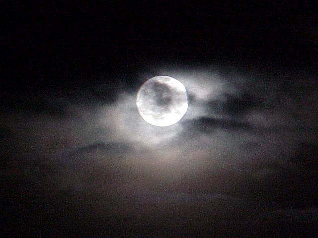 La Luna y sus efectos segun su fase